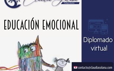 Diplomado Educación emocional